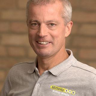 Mathias Mitterle